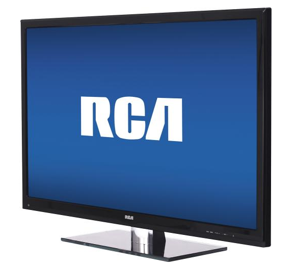 RCA 55″ Class LED 1080p HDTV Black $449.99 at Best Buy