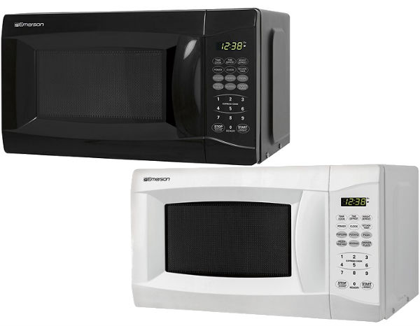 Emerson 0.7 Cu. Ft. Compact Microwave, ONLY $49.99 — Best Buy