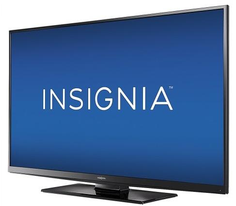 Insignia 65″ LED – 1080p – HDTV, ONLY $779.99 — Best Buy
