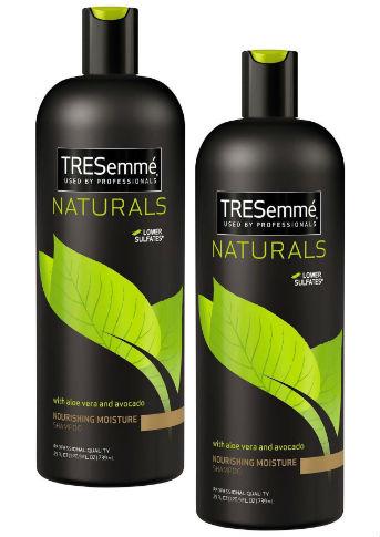 CVS: Tresemme Shampoo a .75¢ c/u