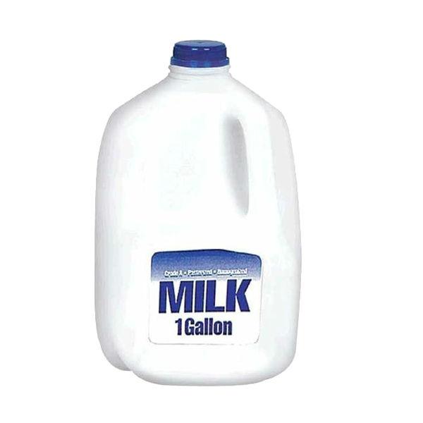 Walmart: Galon de leche a $1.09 EU