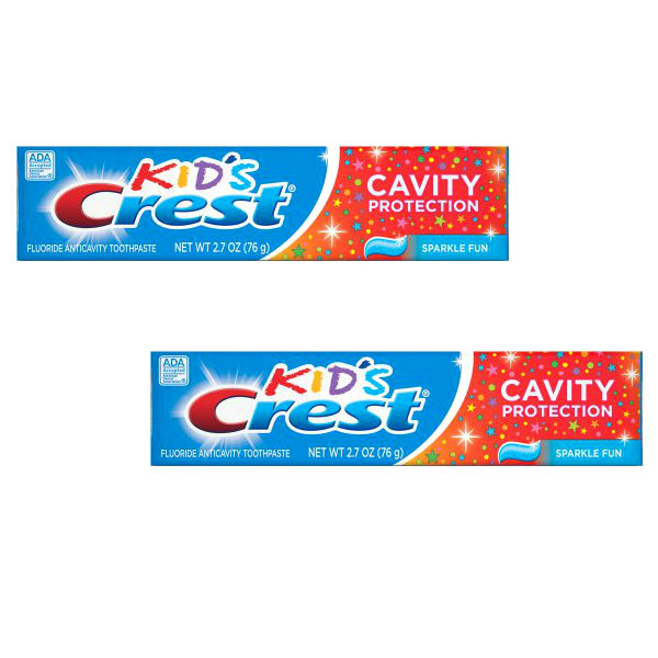 Lee más sobre el artículo Pasta Dental Kid's Crest SOLO $0.50 en Family Dollar