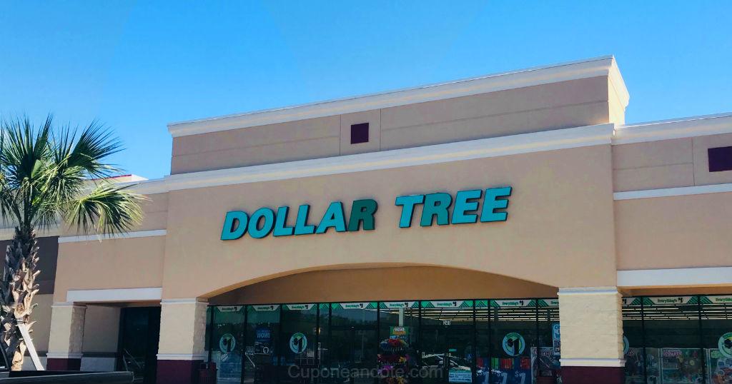 Ofertas Gratis y por menos de $1 esta Semana en Dollar Tree