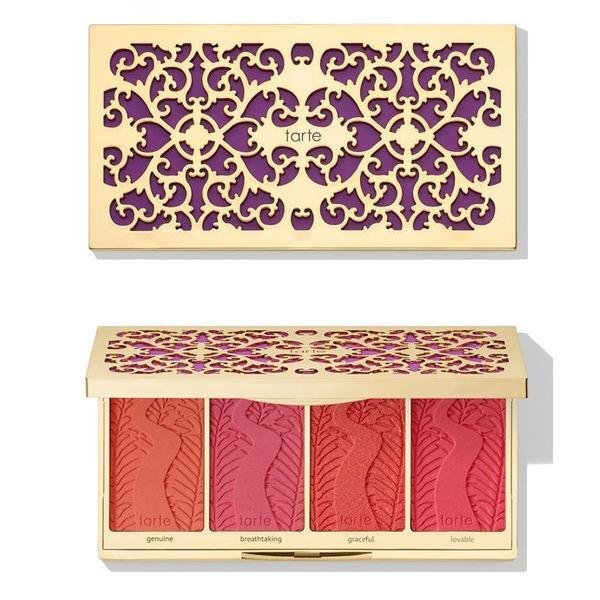 Blush Bliss Blush Palette a solo $25 en Ulta