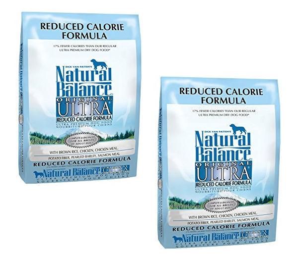 Comida de Perritos Natural Balance a solo $0.44 en PetSmart