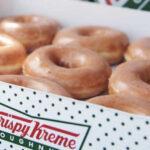 Docena de Donas en Krispy Kreme a SOLO $5 – Este Viernes 9/25