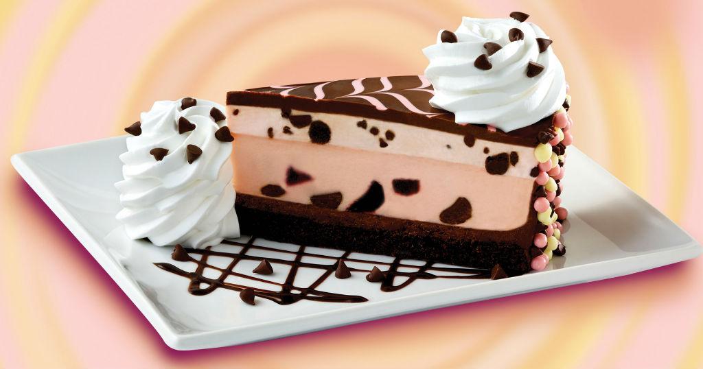 Descuento en cualquier Cheesecake