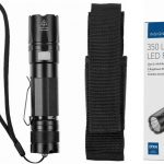 Linterna Insignia LED a solo $12.99 en Best Buy (Reg. $22)