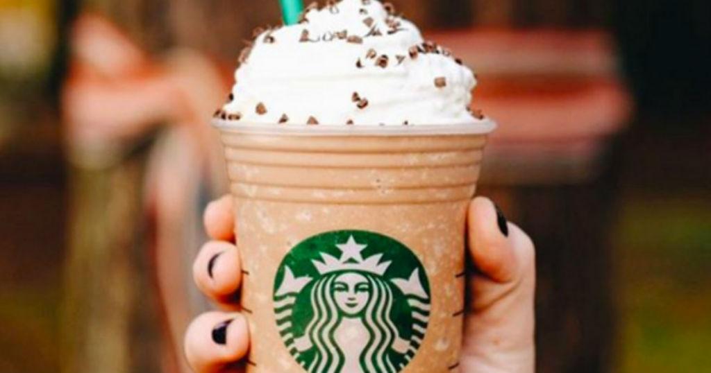 Bebidas Handcrafted en Starbucks – Compra 1 y Recibes 1 GRATIS