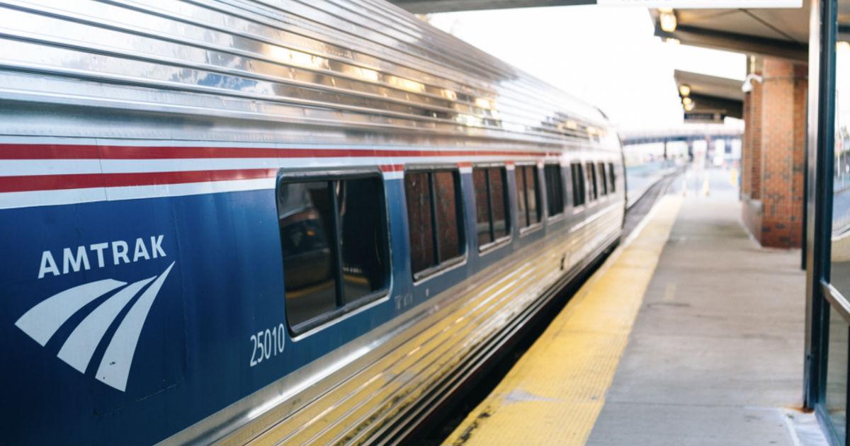 Lee más sobre el artículo Compra un Boleto de Amtrak y Recibes uno GRATIS