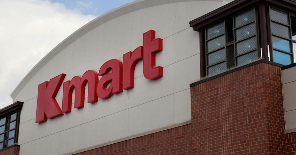 Cupón de $5 de Descuento en tu Compra de $5 en Kmart