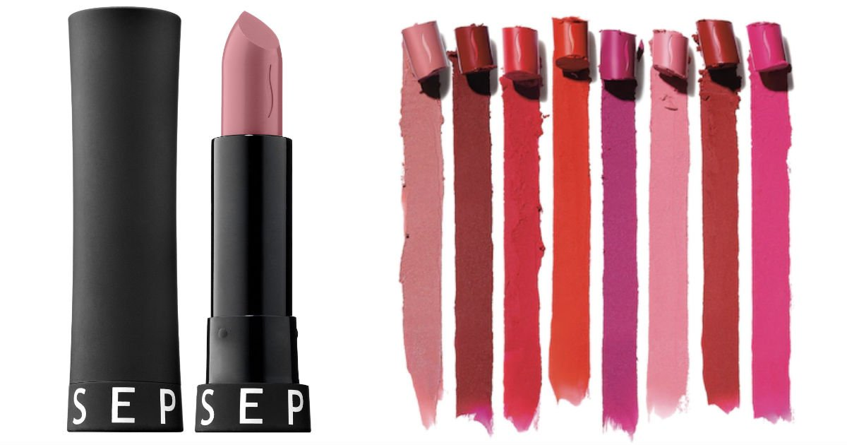Sephora Collection Rouge Matte Lipstick SOLO $4 (Reg $12.50)