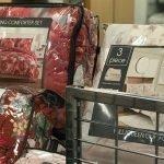 Set de Comforter de 3 Piezas SOLO $24.99 en Macy's (reg $80)