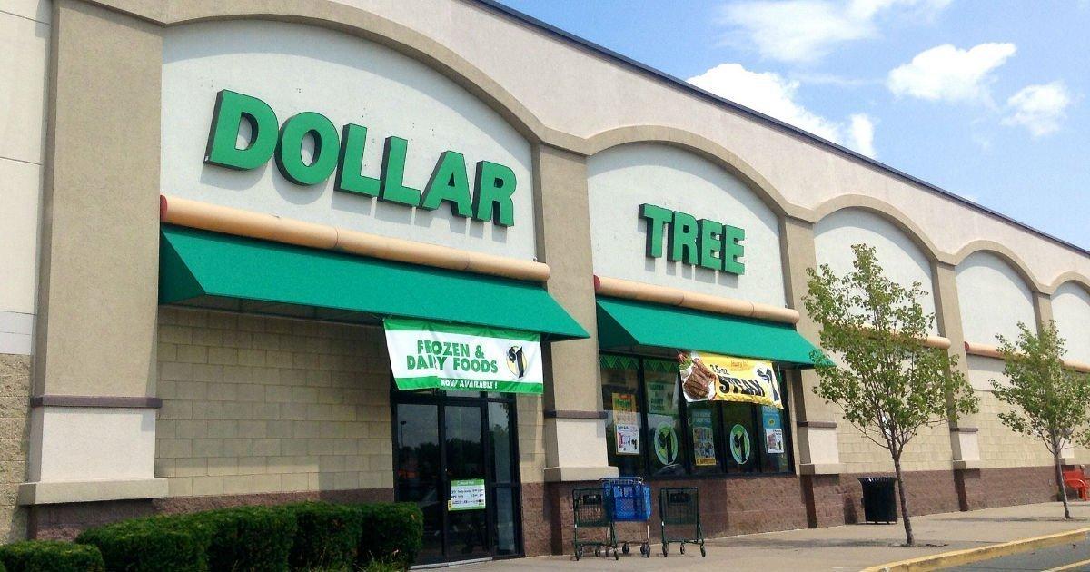 Envio de Tarifa Fija (Flat Rate) solo $4.95 en Dollar Tree