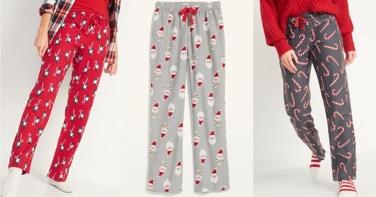 Pijamas para la Familia