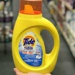 Tide Simply Liquido o PODS SOLO $1.94 en CVS