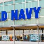 Old Navy: Hasta 75% de Descuento en Ropa y Accesorios
