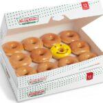 Krispy Kreme tiene oferta BOGO: Compra 1 Docena y lleva una GRATIS