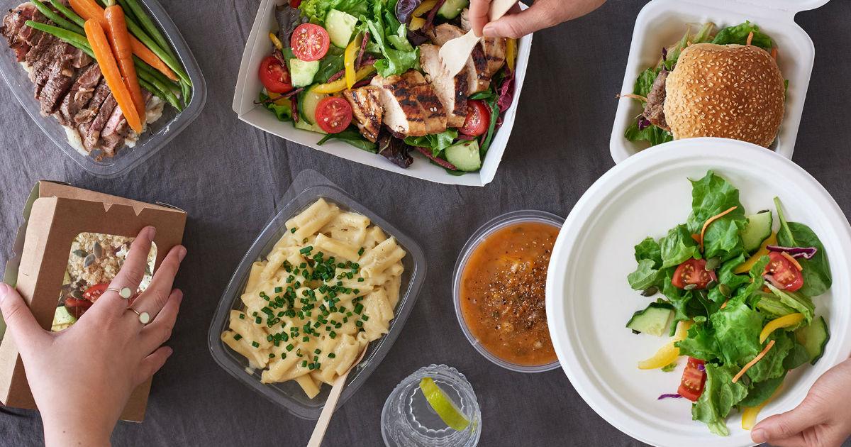 Restaurantes que Ofrecen Entrega de Comida GRATIS