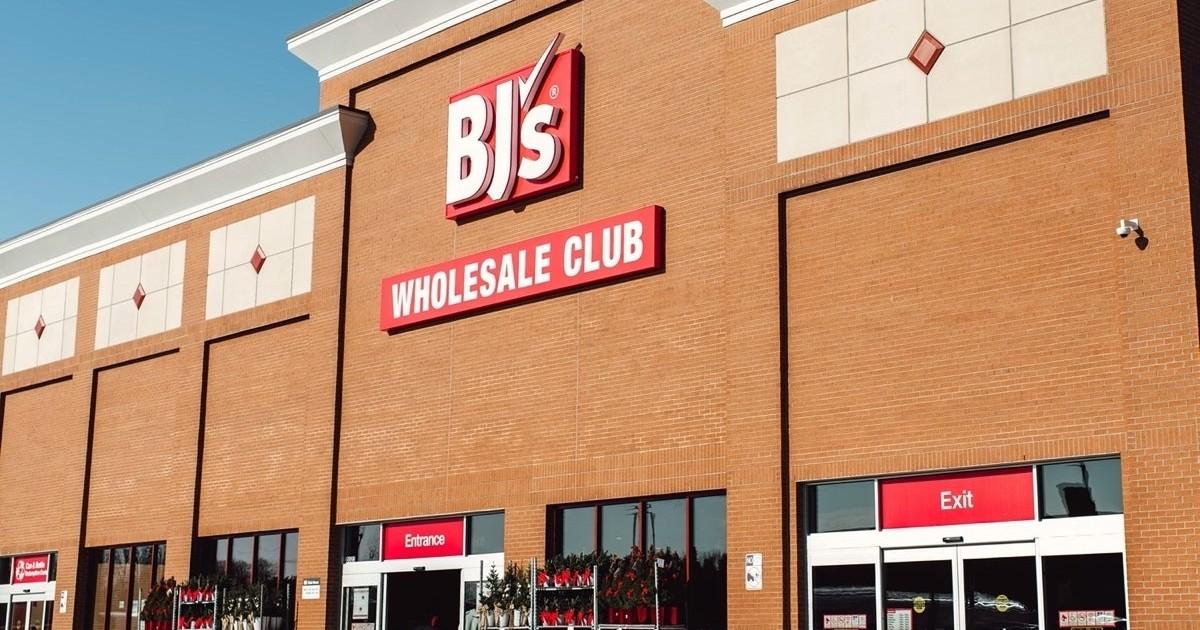 Membresia de BJ's en Especial a $25 (Reg $55)