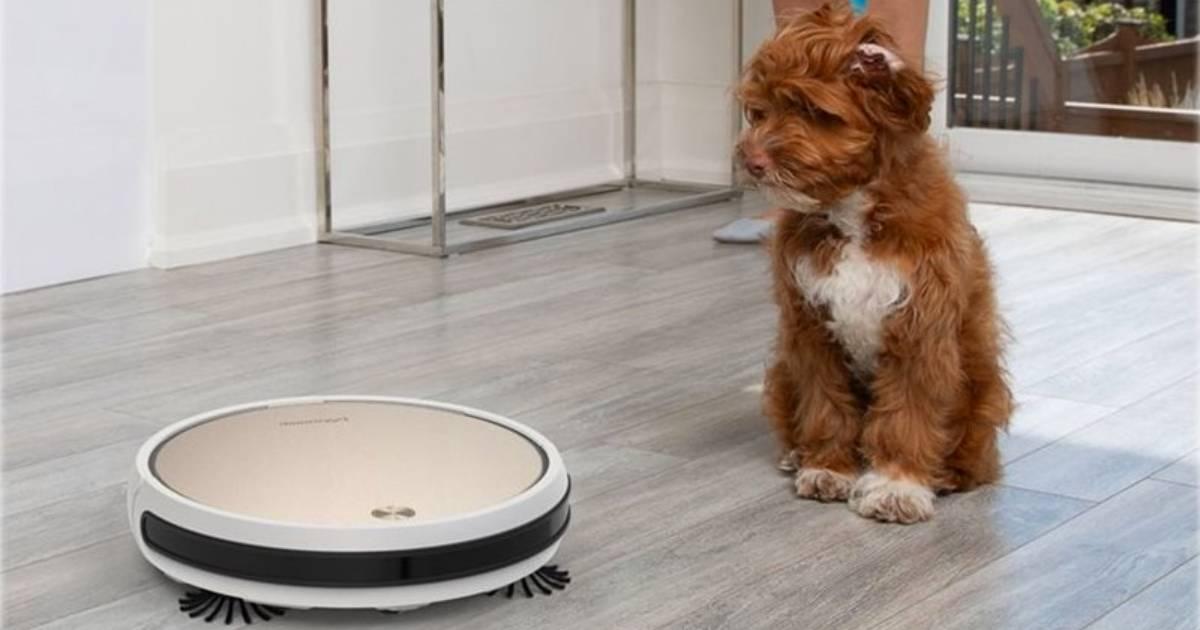 bObsweep Pro Robot Vacuum a solo $149.99 en Best Buy (Reg. $650)