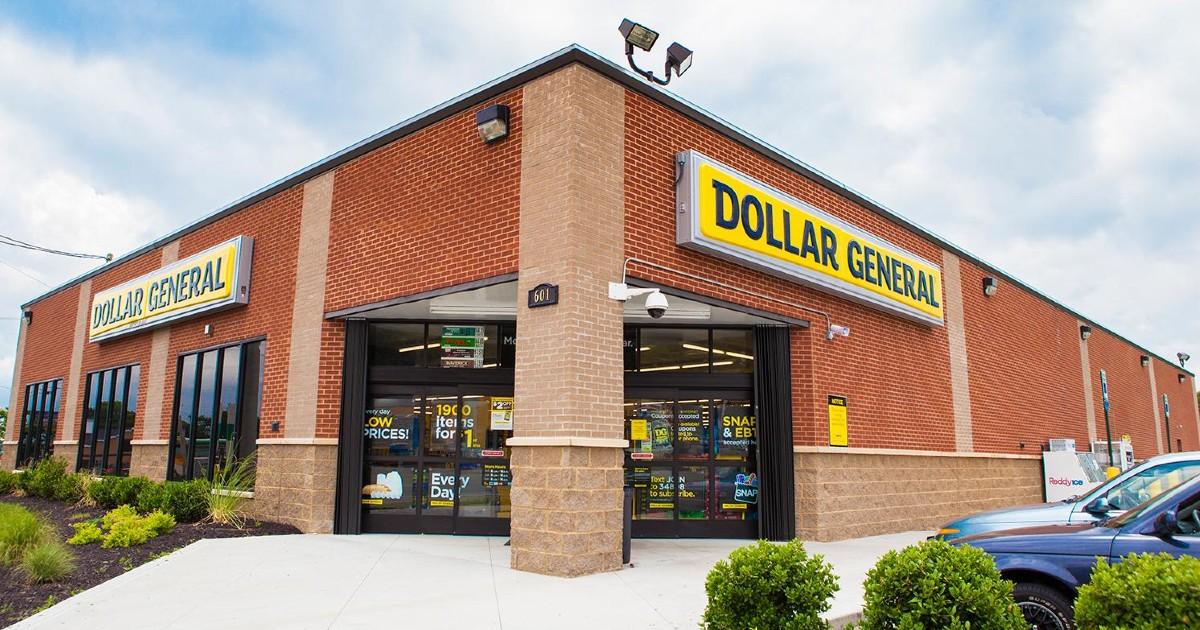 Gánate $100 en una Gift Card para Comprar en Dollar General