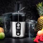 Extractor de Jugo Bella Pro Series a solo $49.99 en Best Buy (Reg. $100)