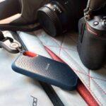 SSD Portátil SanDisk 500GB a solo $89.99 en Best Buy (Reg. $140)