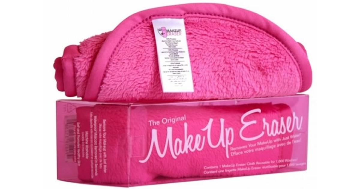 The Original Makeup Eraser SOLO $10 (Reg $20)