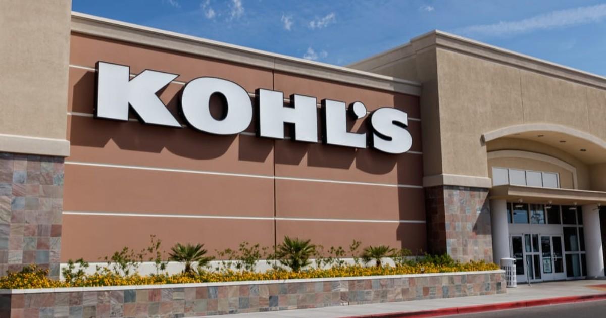 Ahorros Misteriosos de Kohl's: HASTA un 40% de Descuento en tu Compra | HOY Solamente