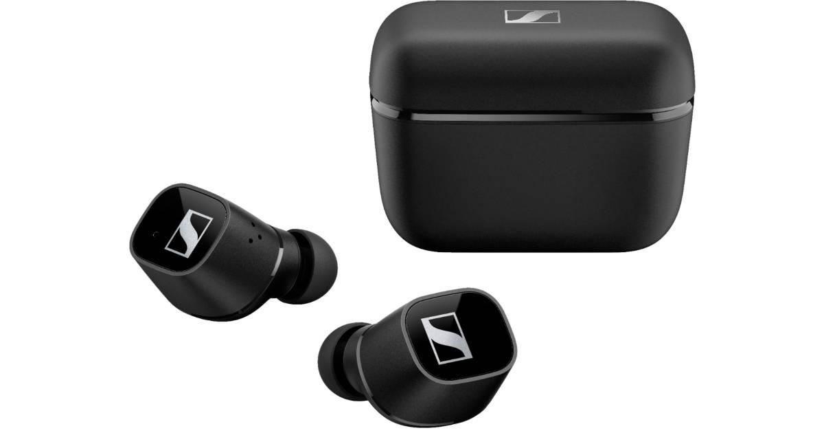 Audífonos Inalámbrico Sennheiser CX 400BT a solo $149.99 en Best Buy (Reg. $200)
