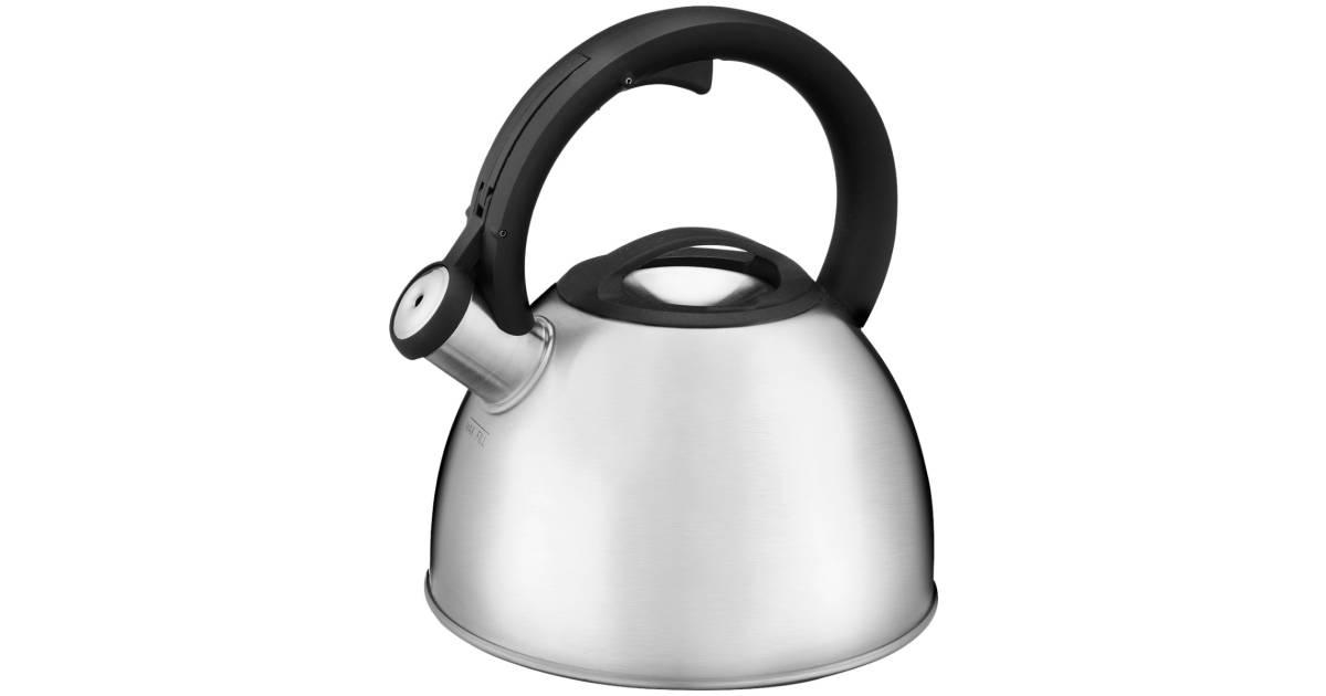 Cuisinart Tea Kettle 2 Qt a solo $9.99 en Best Buy (Reg. $30)