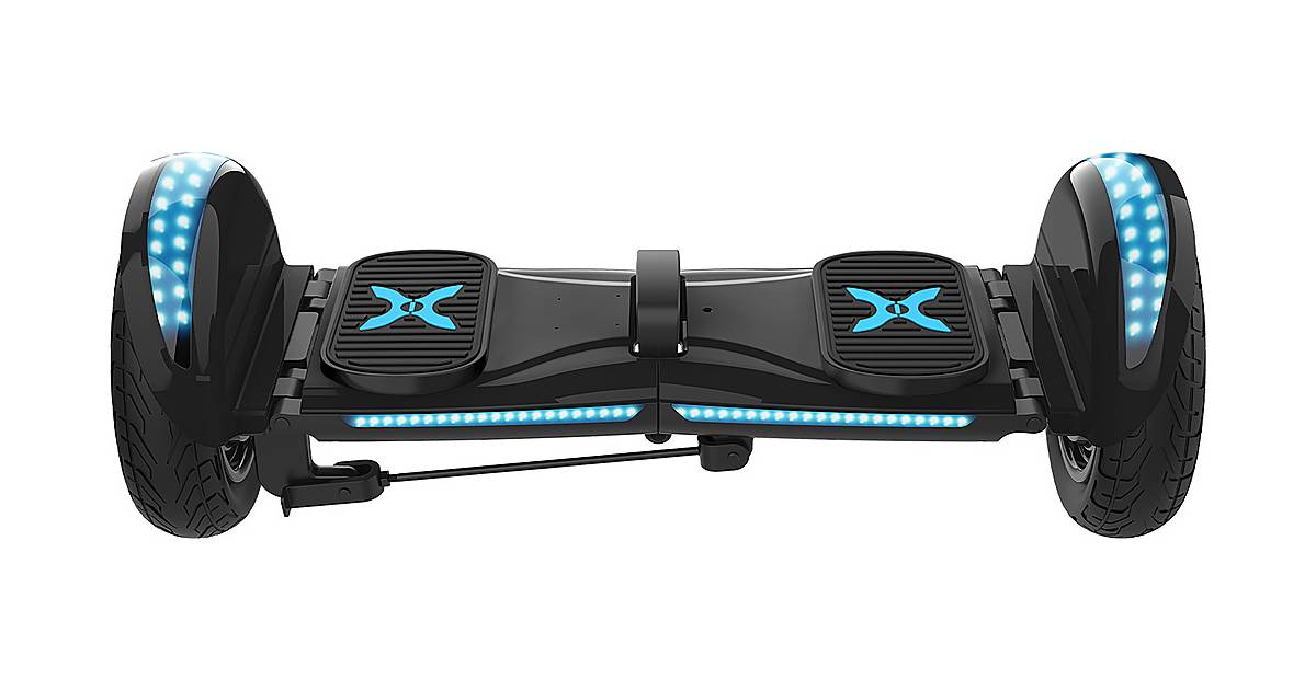 Hover-1 Rogue Electric Scooter a solo $269.99 en Best Buy (Reg. $350)