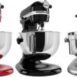 KitchenAid Pro 5 Plus 5-Qt a solo $279.99 en Best Buy (Reg. $500)