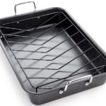 Tools of the Trade Nonstick Roaster & Rack SOLO $10.49 en Macy's (Reg $30)