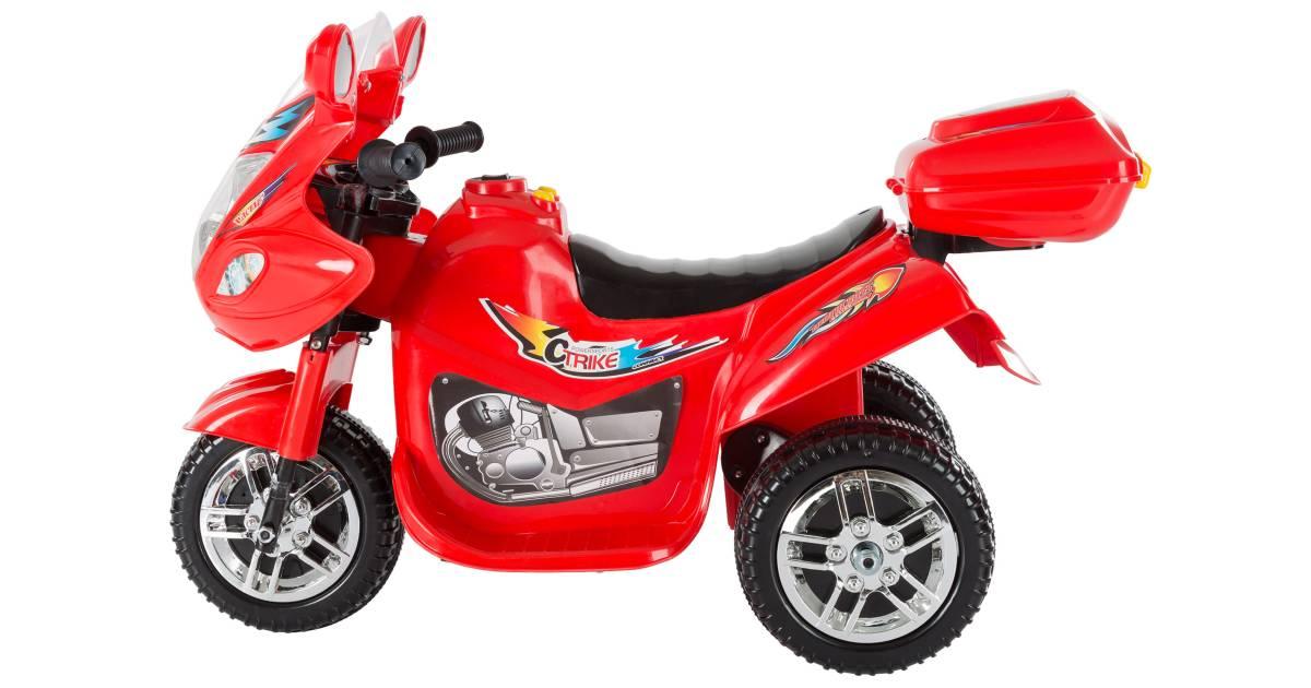 Triciclo de Juguete a solo $39.99 en Walmart (Reg. $100)