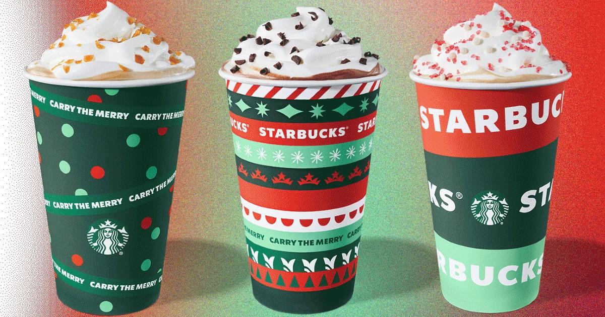 Bebidas Espresso & Frappuccino de Starbucks al 20% de Descuento en Target