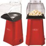 Máquina para hacer Popcorn Bella a solo $14.99 en Best Buy (Reg. $30)