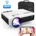 Mini Proyector VANKYO a solo $79.99 en Best Buy (Reg. $120)