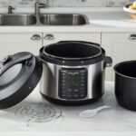 Olla Crock-Pot Digital 10-qt a solo $64.99 en Best Buy (Reg. $150)