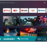 Televisor Hisense LED 4K Smart Android 85″ a solo $999.99 en Best Buy (Reg. $1,700)