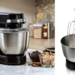 Hamilton Beach 7-Speed Stand Mixer a solo $76.49 (Reg. $113)