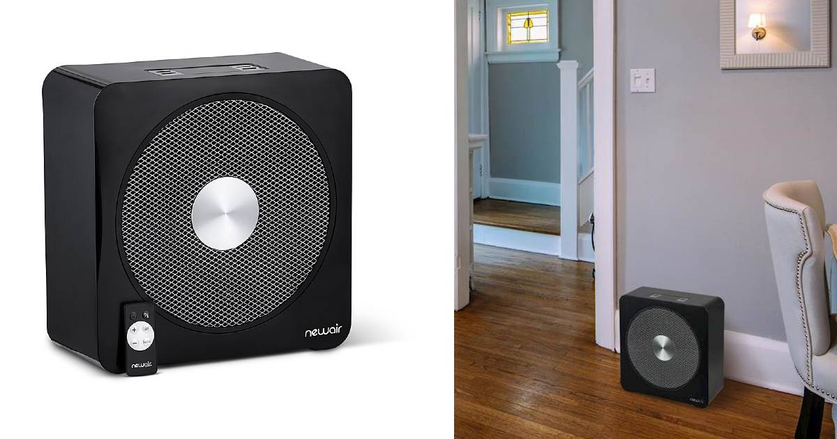 NewAir Whole Room Heater