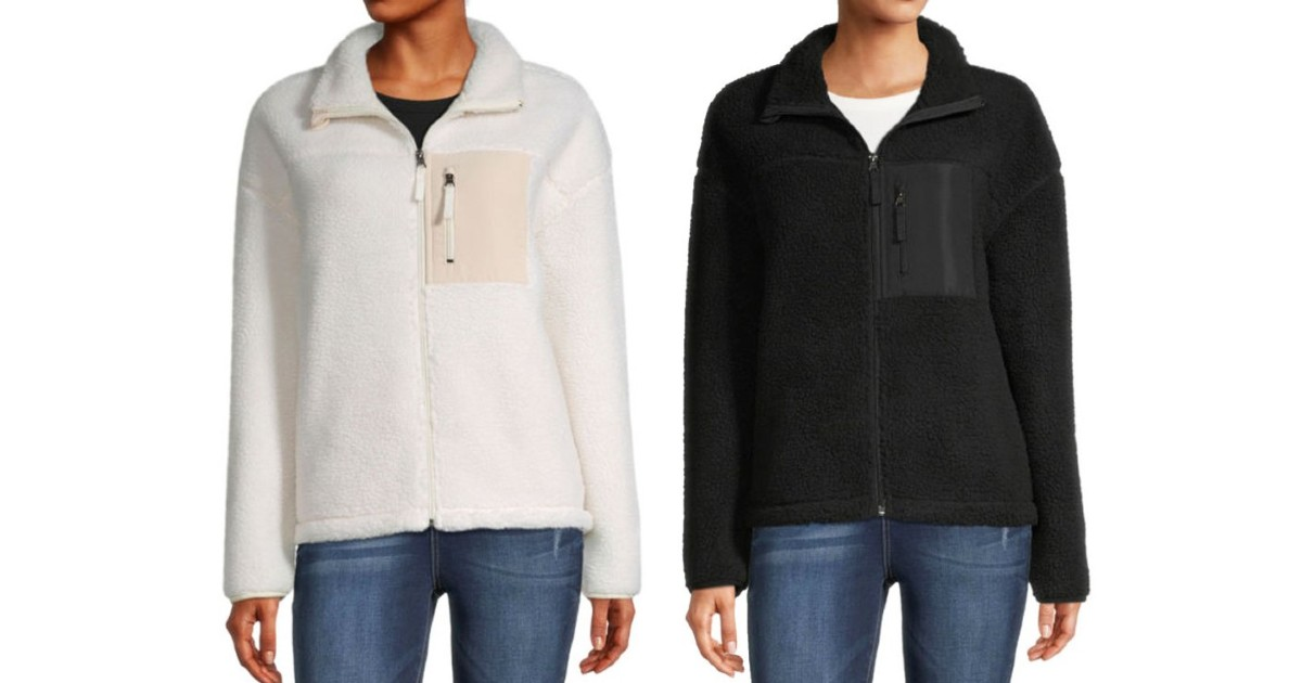 Arizona Lightweight Jacket SOLO $14.99 en JCPenney (Reg $59)