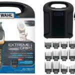Máquina de Recortar Pelo Wahl Extreme Grip Pro a solo $34.99 en Best Buy