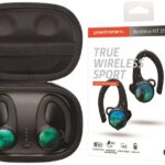 Audífonos Inalámbrico Plantronics BackBeat FIT 3150 a solo $59.99 en Best Buy (Reg. $150)