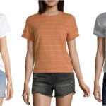 T-Shirt Arizona SOLO $4.49 en JCPenney (Reg $12)