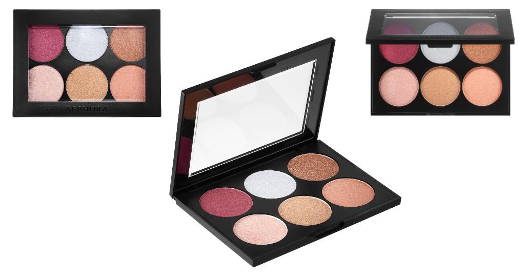 Paleta Metallic Pigment a SOLO $8 (Reg. $28) y Envío Gratis!