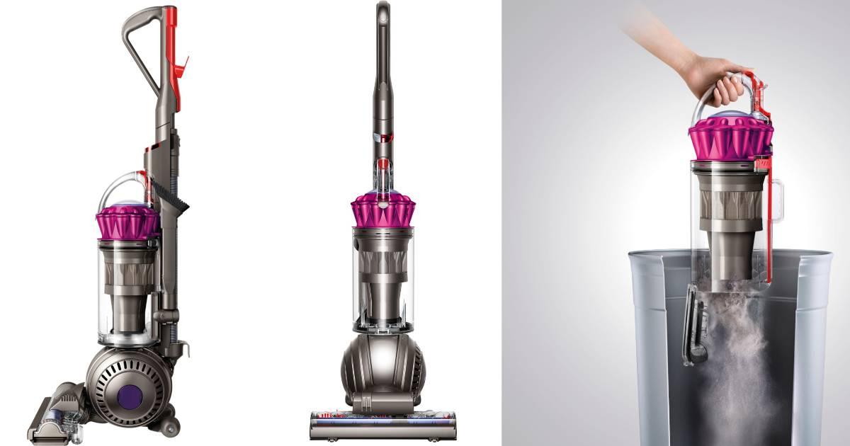 Dyson Ball Multi Floor Origin Vacuum a solo $219.99 en Best Buy (Reg. $400)