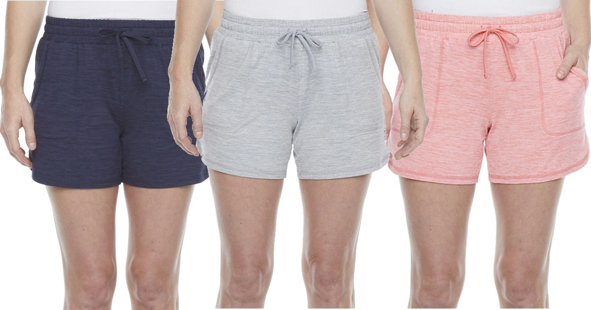 Pantalones Cortos en JCPenney